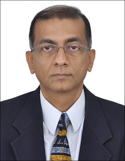 Rajnish Rohatgi - Amritt, Inc