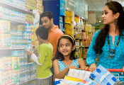 India Consumer Packaged Goods Market