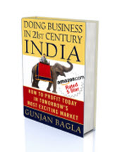 Doing Business in 21st Century India by Gunjan Bagla
