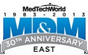 MDM-East-2013-Conference-Medical-Device-India