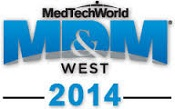 MD&M West 2014